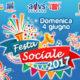 festa sociale 2017 menu