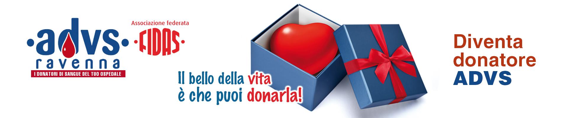 Campagna ADVS Ravenna 2020